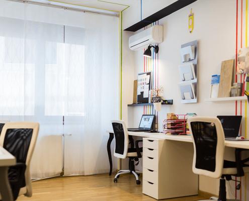 Office design, wall purse, design de produs, design interior, amenajare interioara, paleta cromatica, solutii personalizate de design, design de birou, mobilier, accesorii, amenajare spatiu creativ, corpuri de iluminat, spatii de depozitare